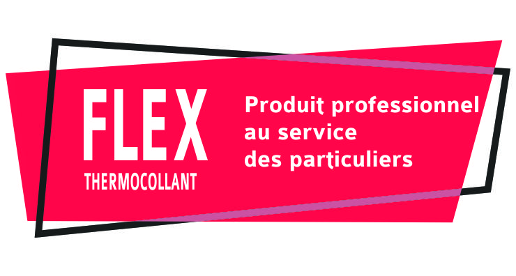 Flex thermocollant