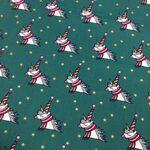 Licornes d'hiver par Rico Design