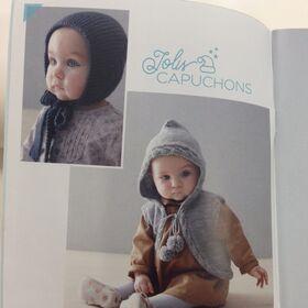 Catalogue Phildar 653