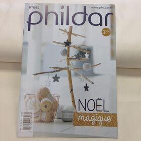 Catalogue Phildar 662