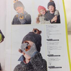 Catalogue Phildar 668
