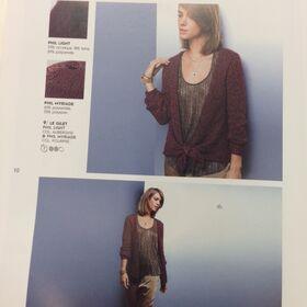 Catalogue Phildar 680